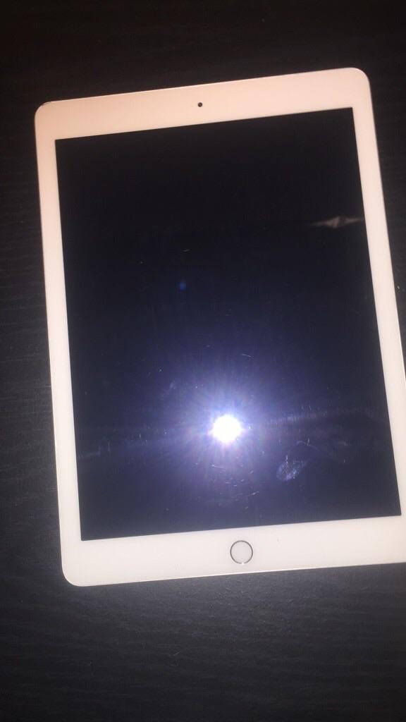 iPad Pro 32Gb silver