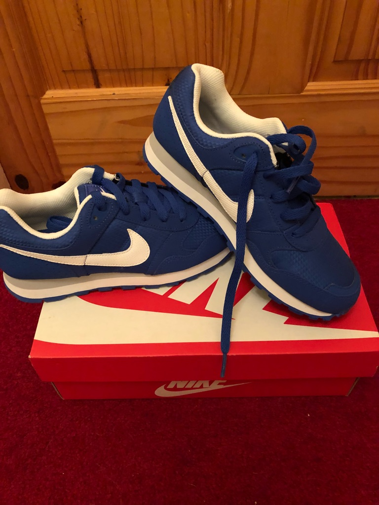 Brand new in box Nike trainers size 3