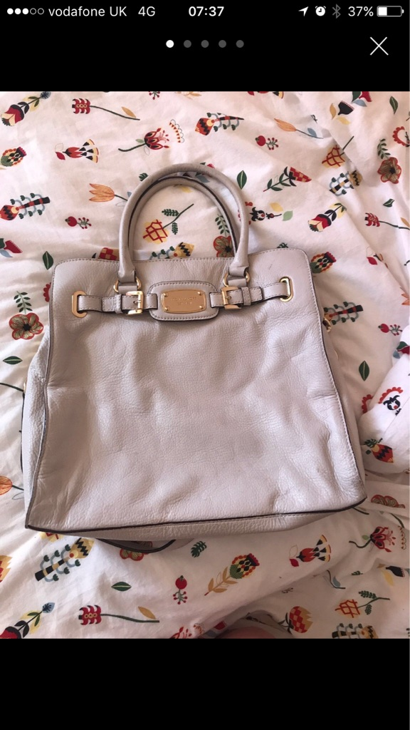 Genuine Micheal kors handbag