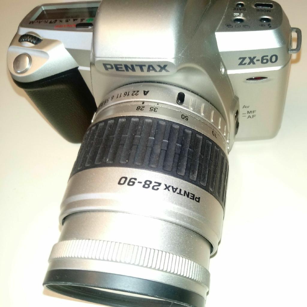 Pentax Film camera 📷