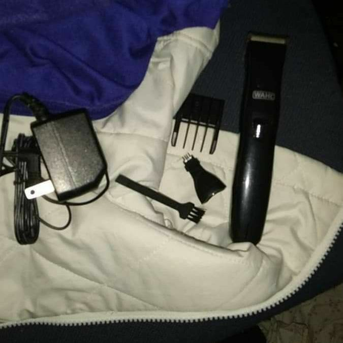 Wireless trimmers