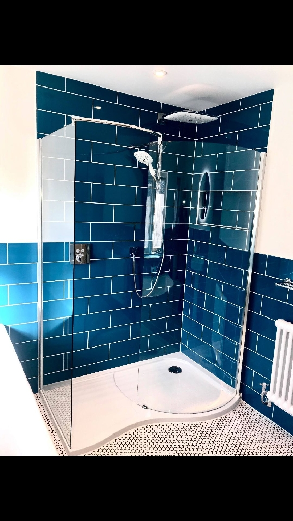 Tiler,bathroom fitter,various building services in local area.