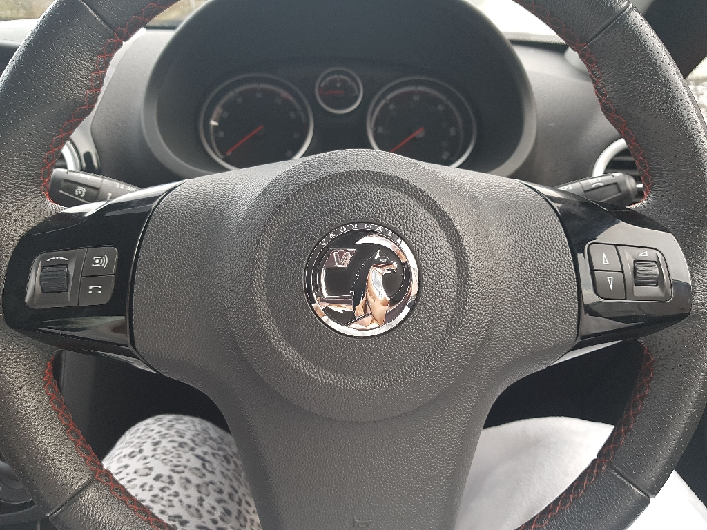 Vauxhall Corsa 13 plate 1.4 3000 ono