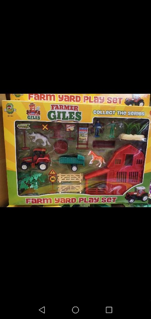 Various kids toys 7