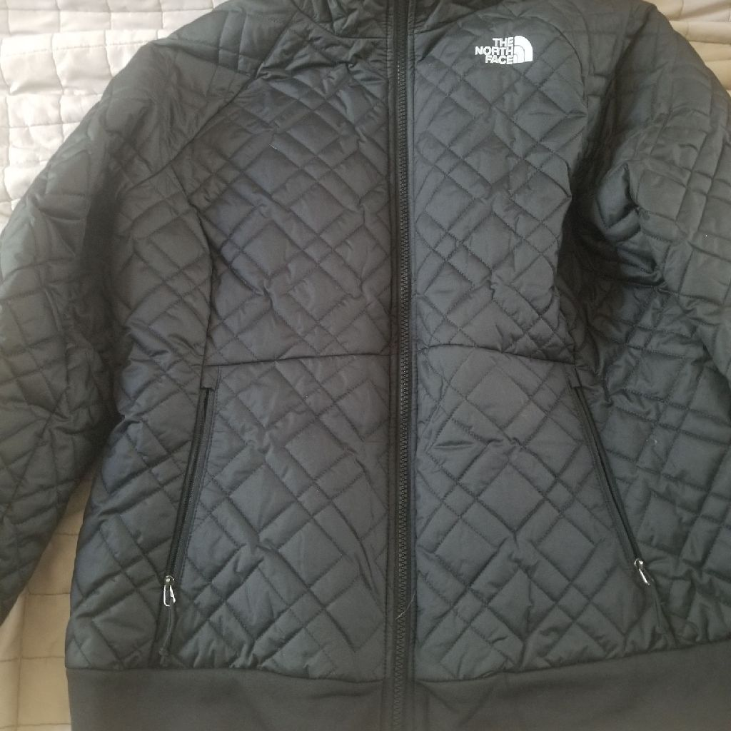 North Face jacket size Large
