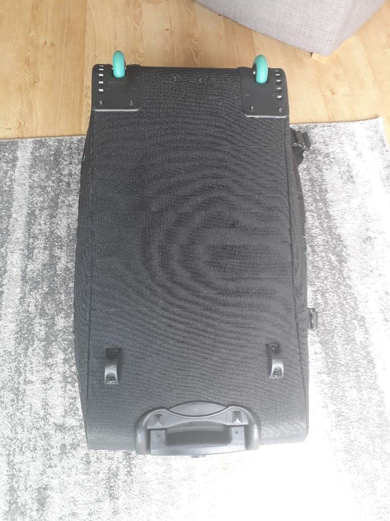 Animal Suitcase