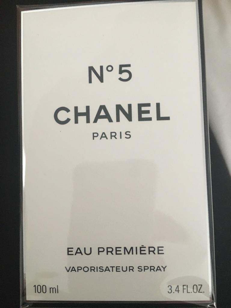 Chanel no 5 Eau Ordmiere EDT 100ml