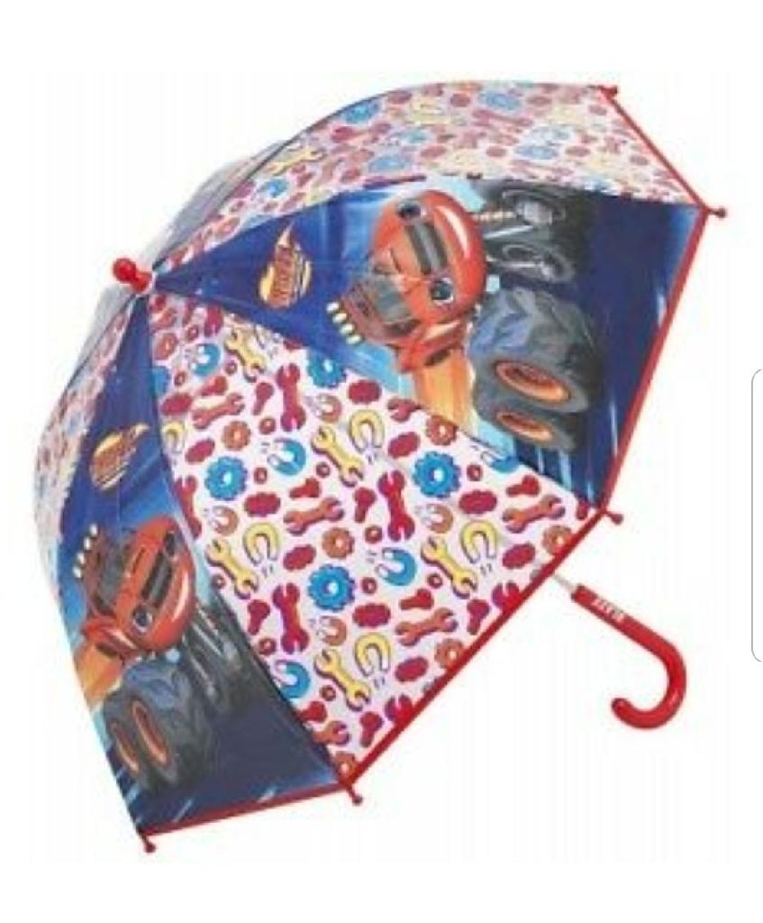 Brand new blaze umbrella
