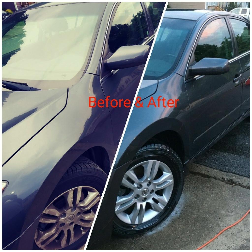 ➡➡MOBILE 🚗 WASH DETAIL⬅⬅THE PRO'S 4 LESS