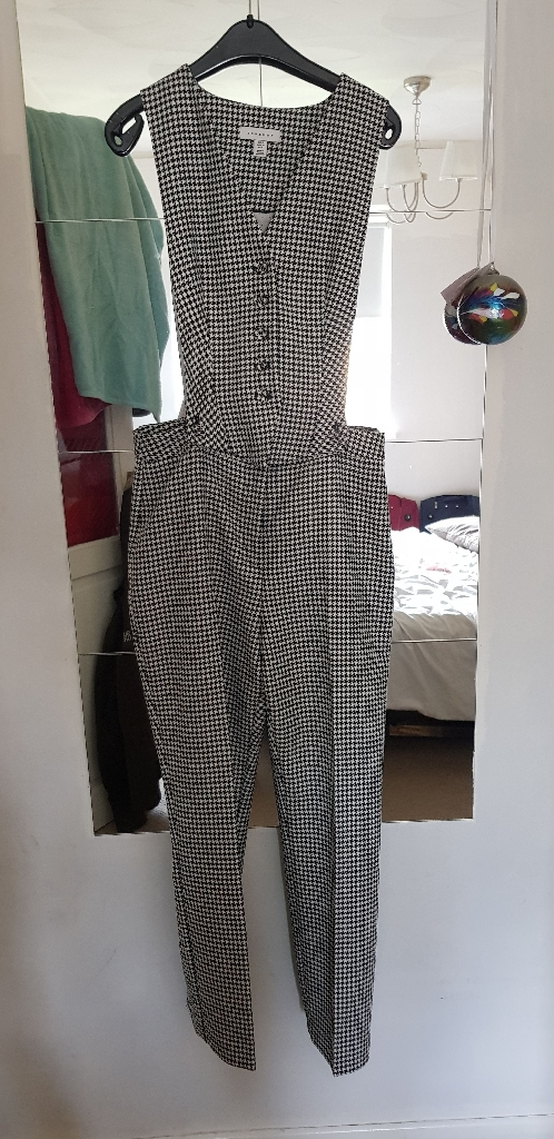 Topshop outfit