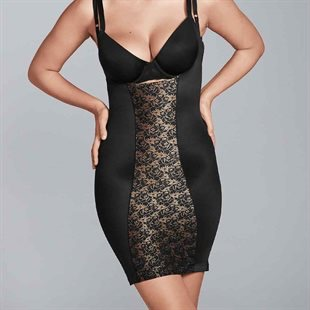 Shape wear dress