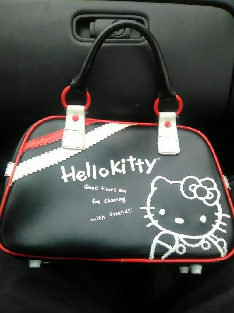 Hello kitty sanrio bag
