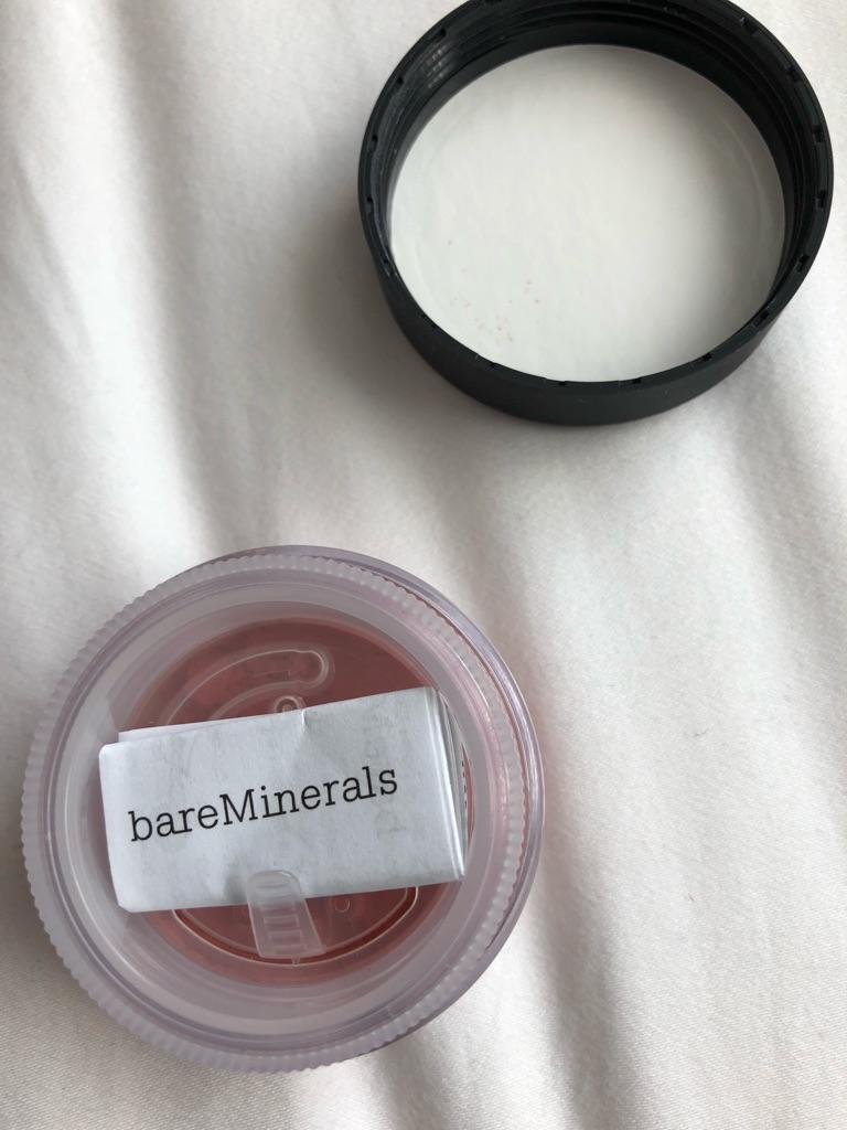 BareMinerals Pure Charm Blush 0.85g/0.03oz