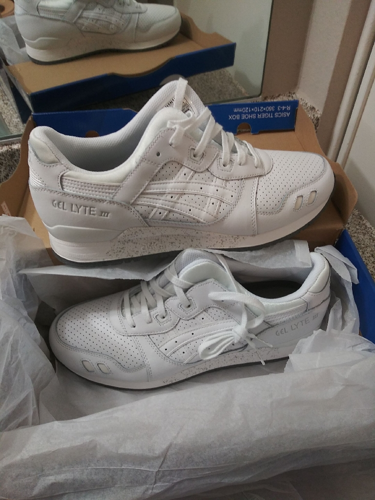 Asics size 11 new shoes!