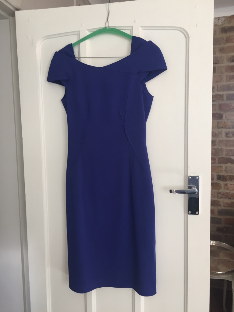 Stunning Reid's Bodycon dress size 8
