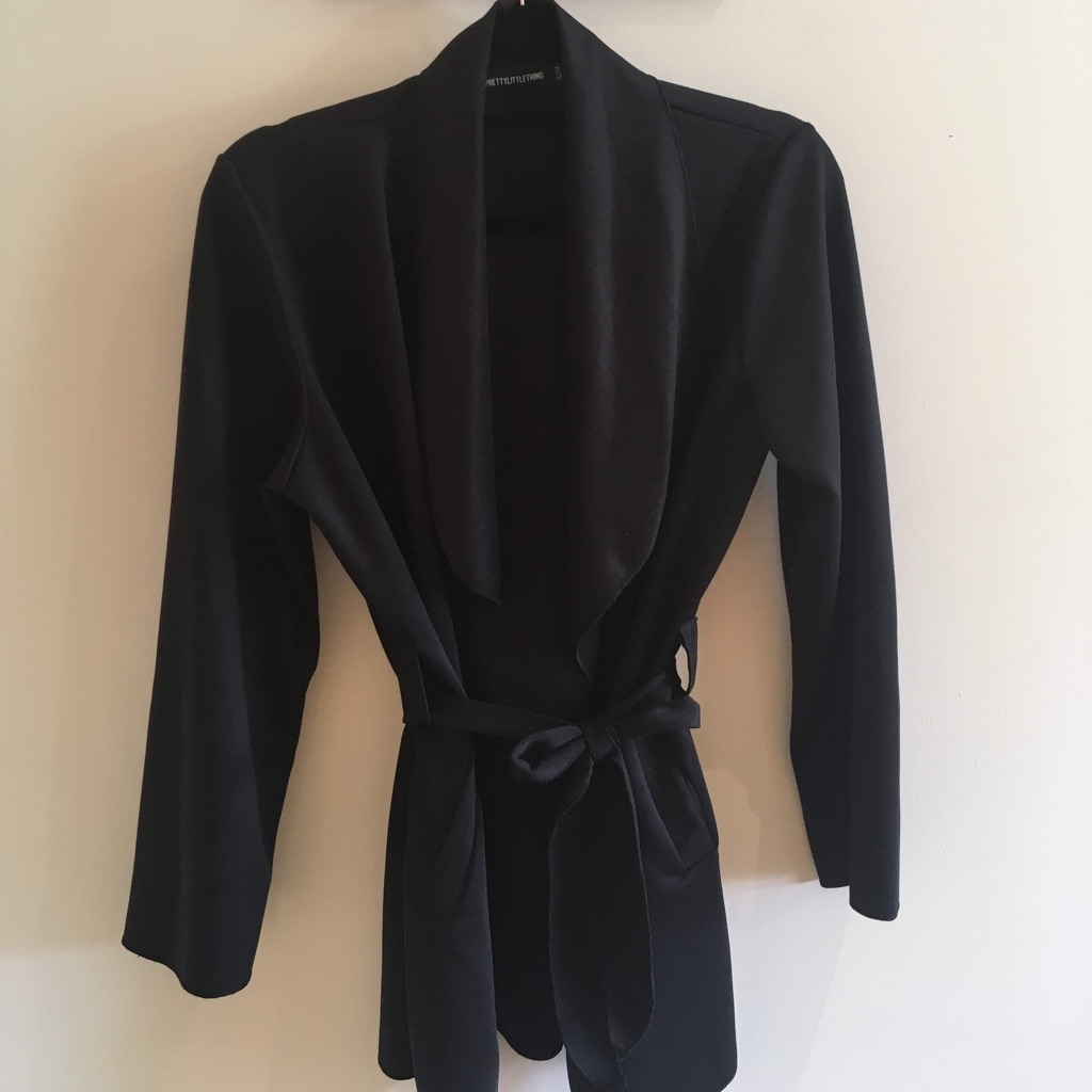 PLL Robe Jacket