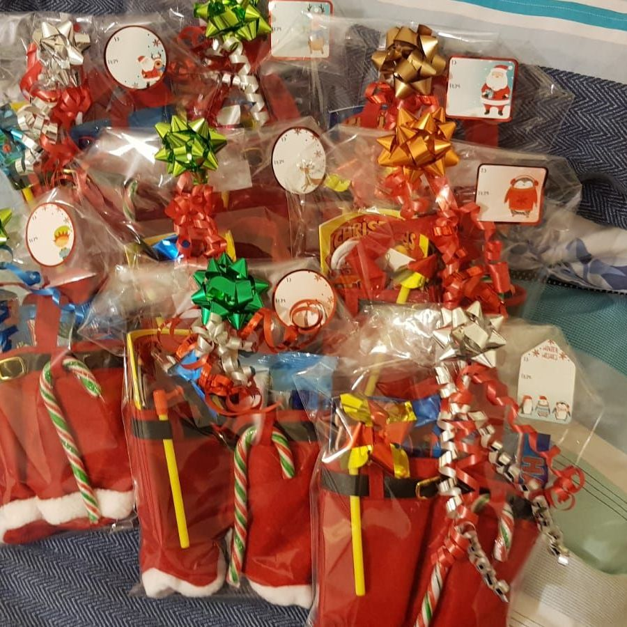 children's stocking fillers
