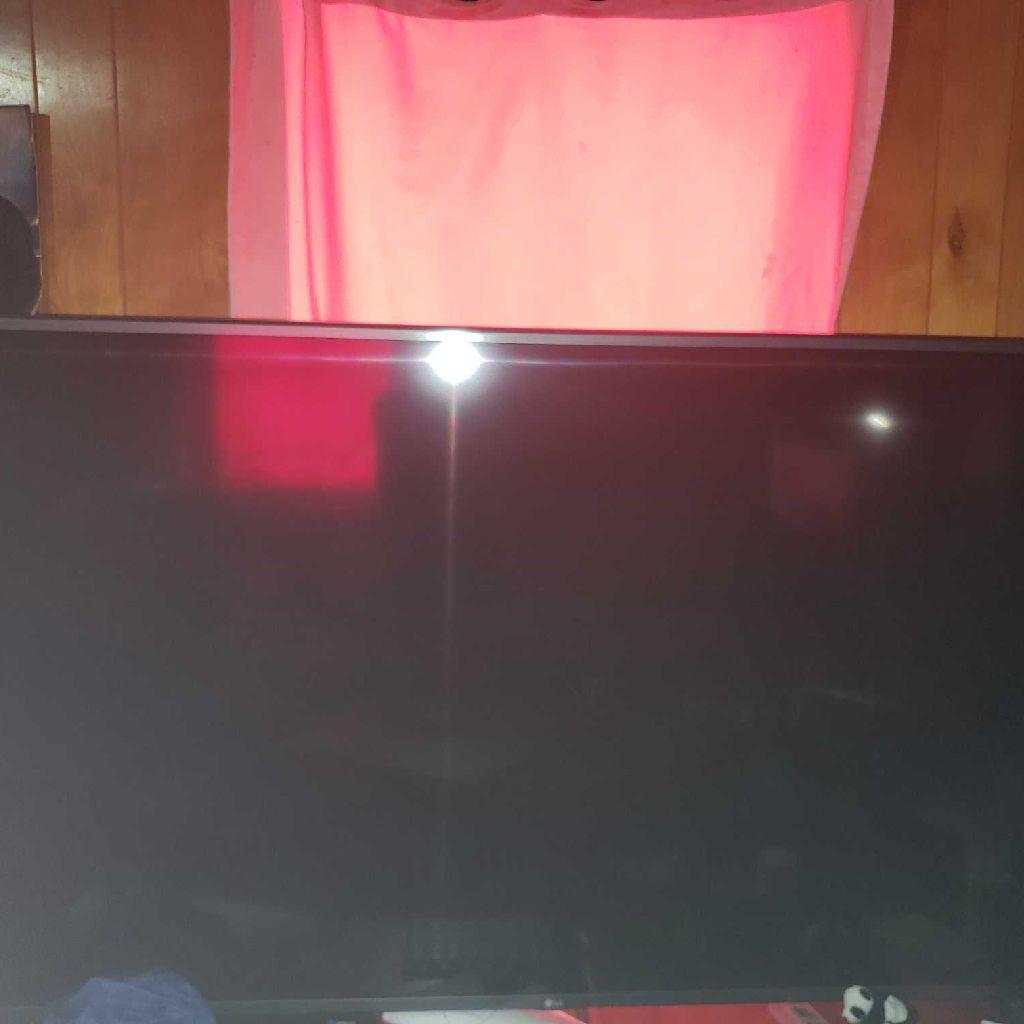 LG Smart TV 60 Inch