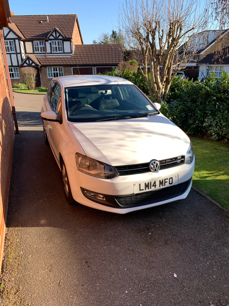 VW Polo - Low mileage, extra kit!