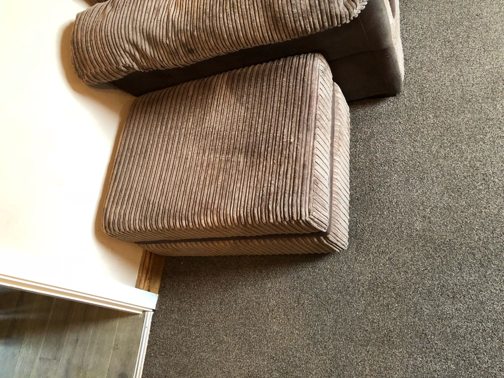 Dfs corner sofa rufus
