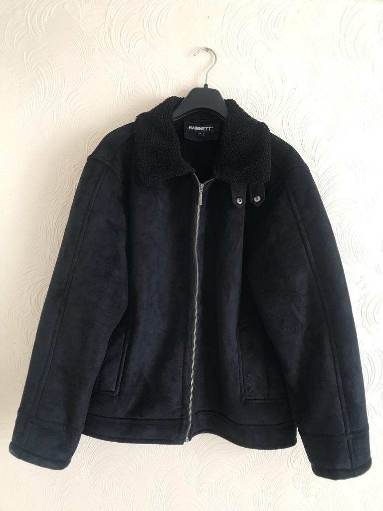 Hamnett coat