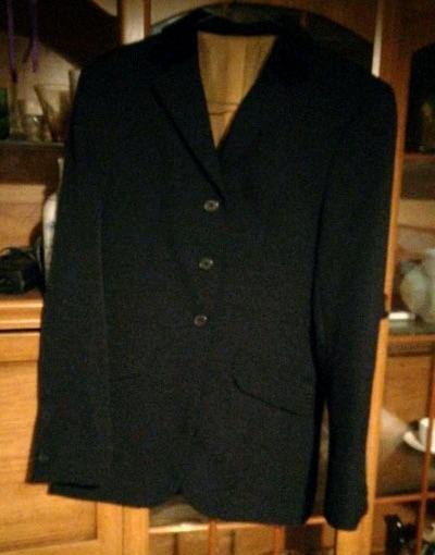 Shire show jacket