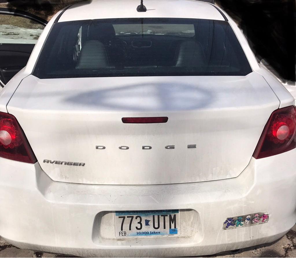 Car/Sedan