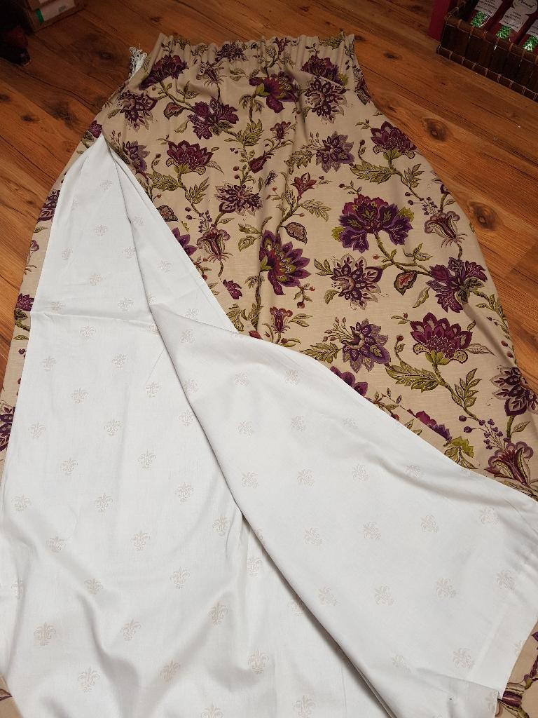 Dorma curtains