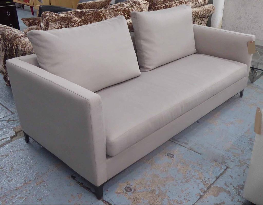 Camerich designer sofa