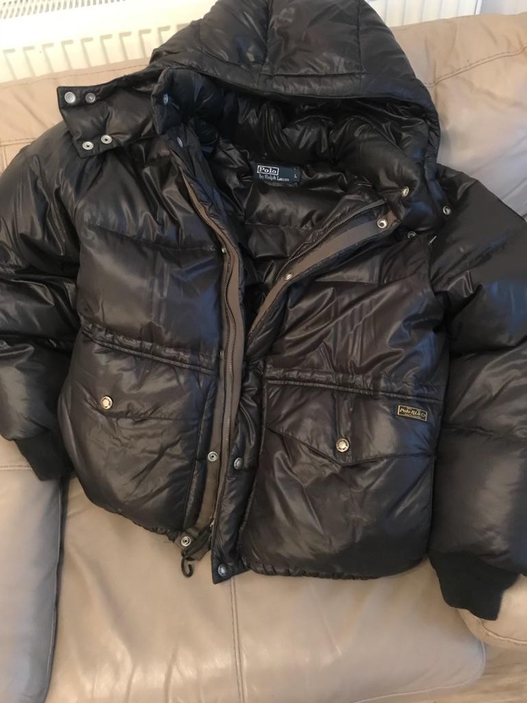 Ralph Lauren puffa Jacket