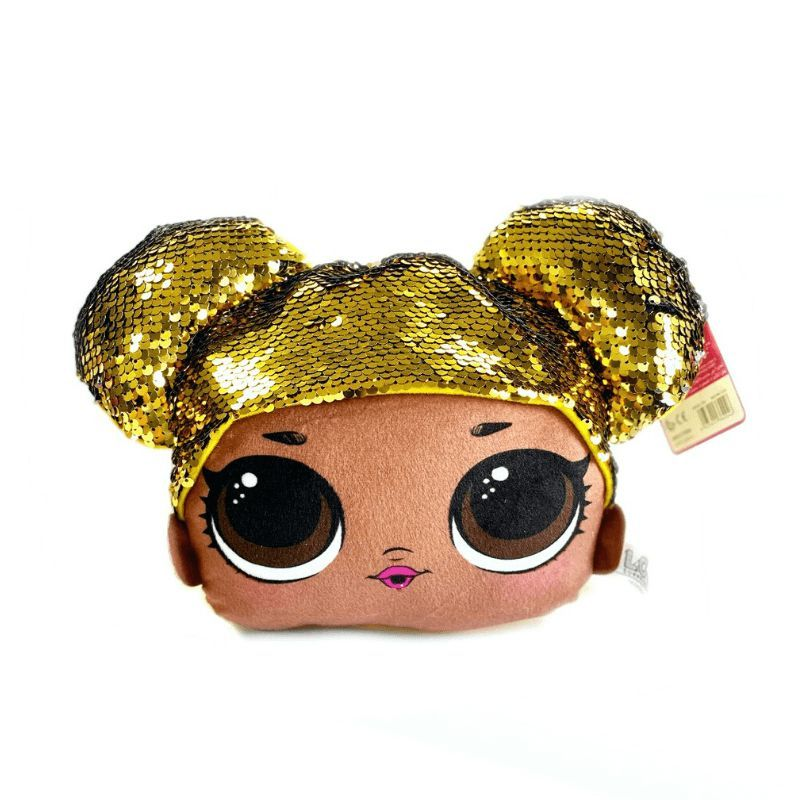 L.O.L SURPRISE!