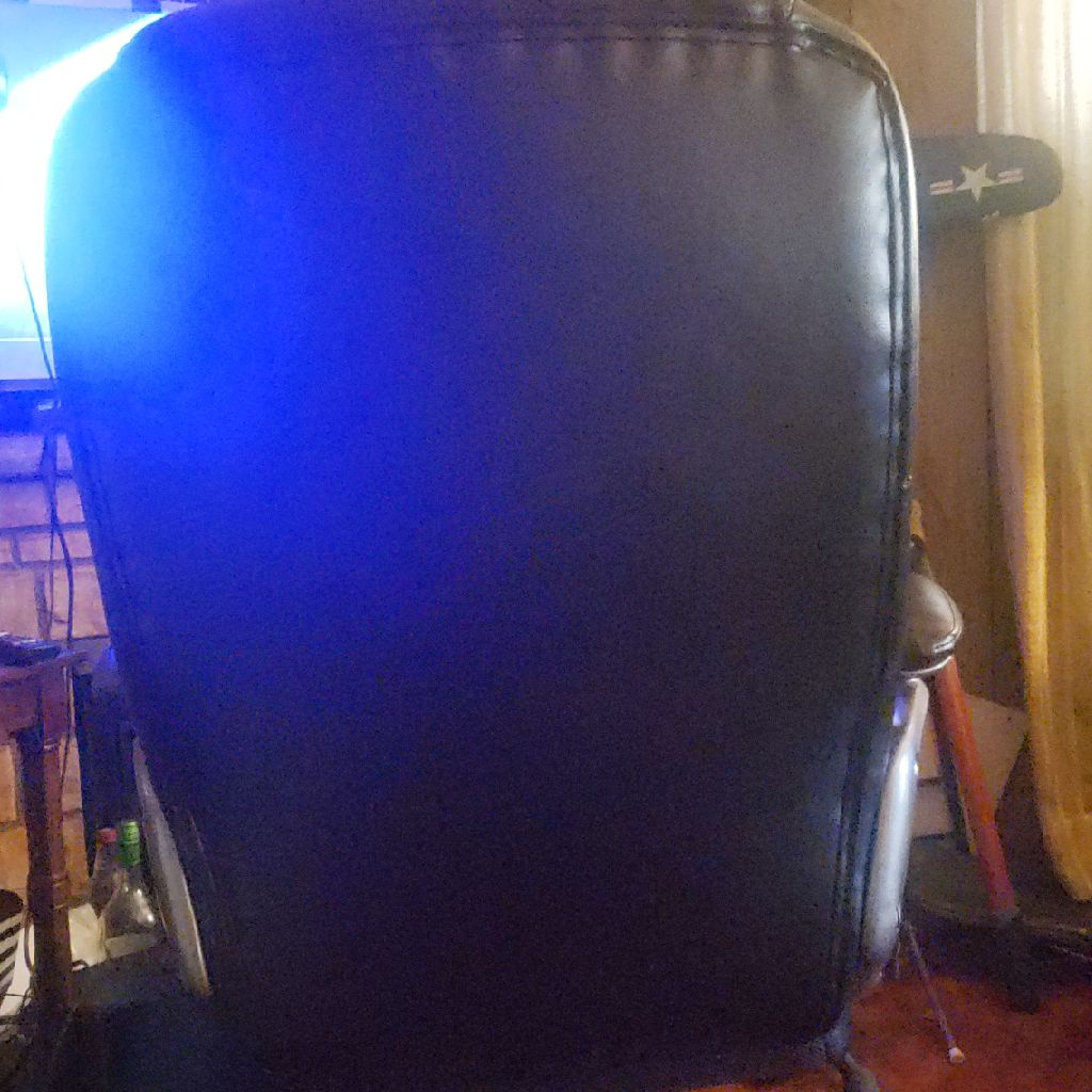 Like to know office quality chair