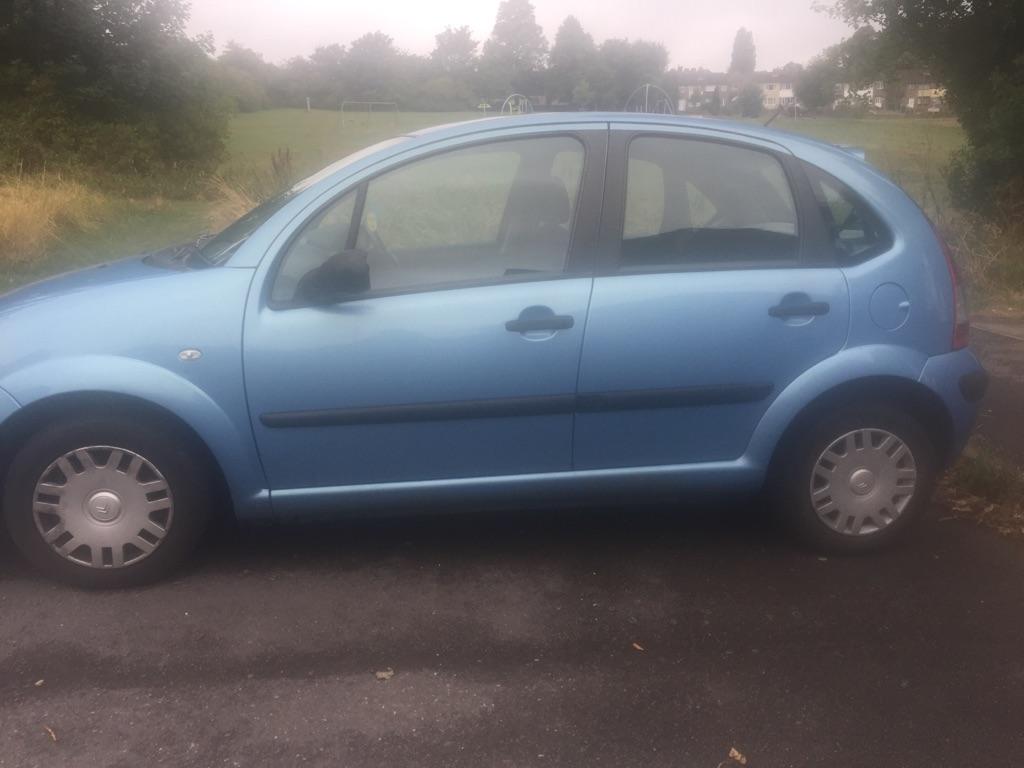 C3 Car