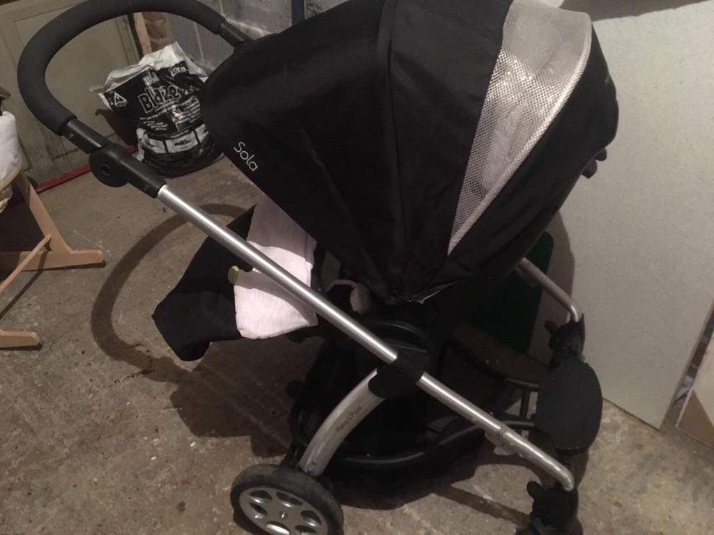 Mamas and papas pram /buggy