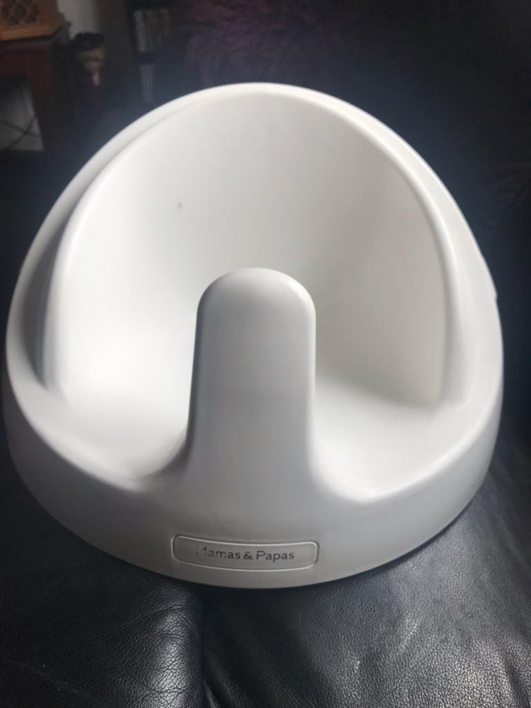 Bumbol seat