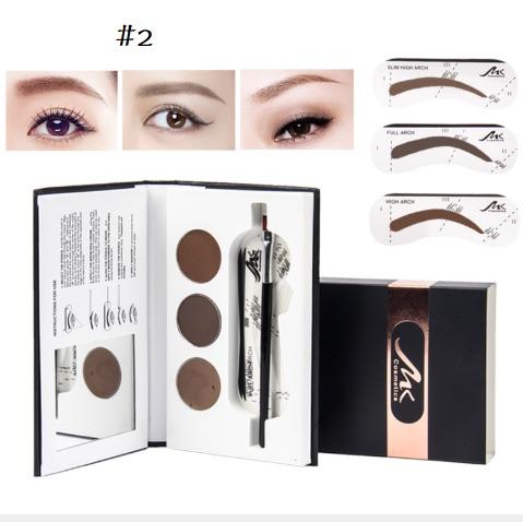 MK eyebrow complete set 2