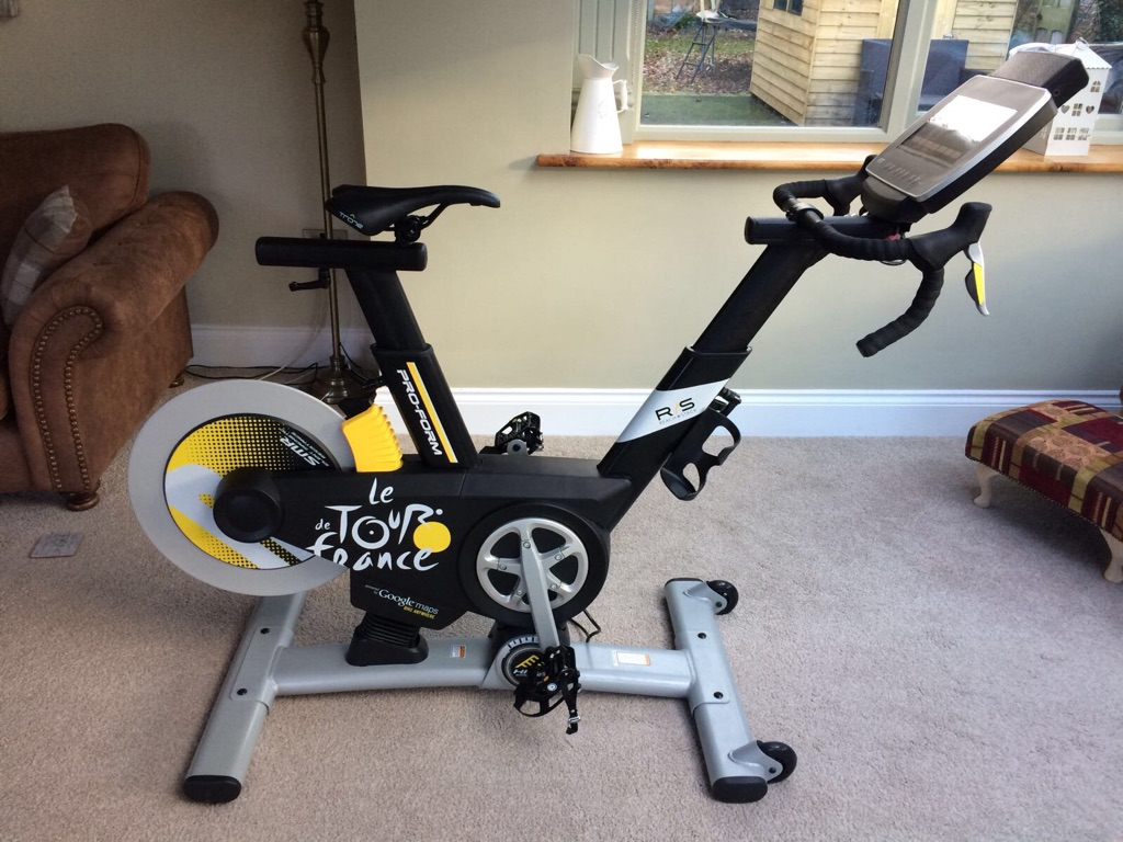 Pro Form TDS Tour de France Indoor Cycle