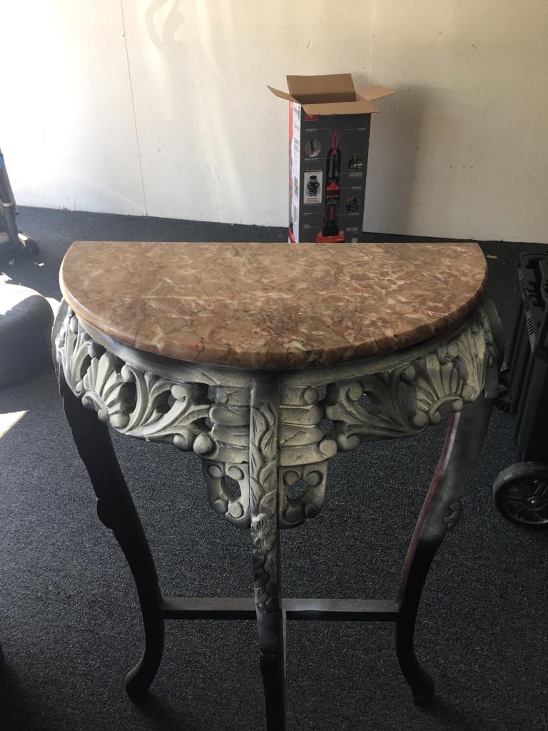 Wood Table /Project in Progress