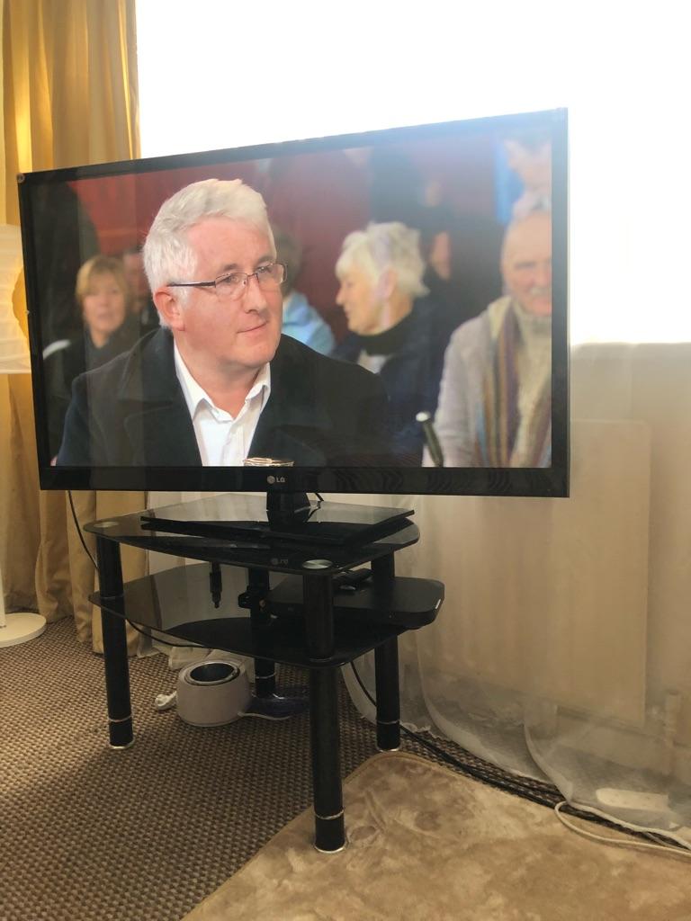 LG full HD tv 49inch