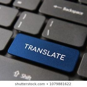 Translation Hungarian-English,  English- Hungarian