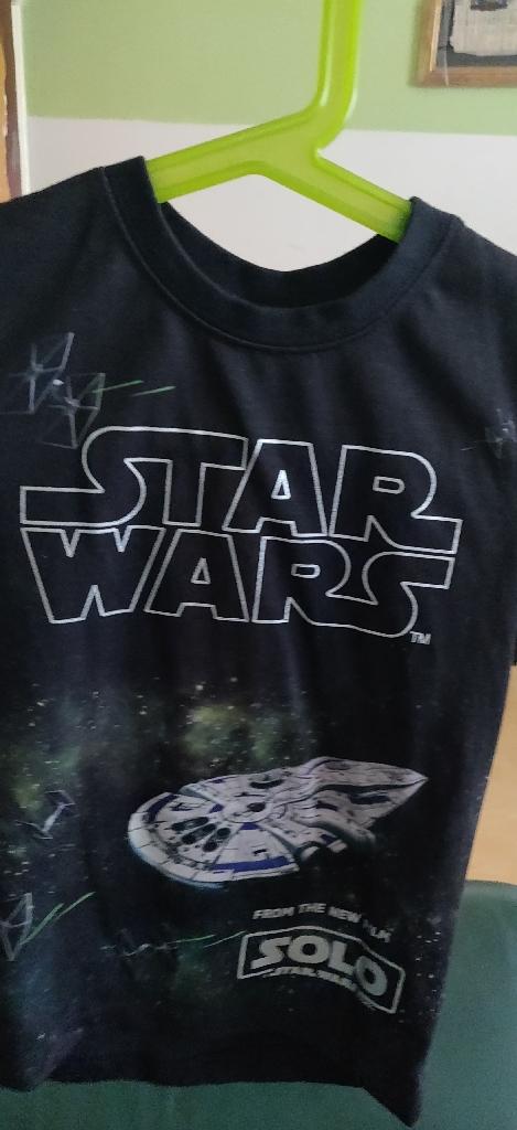 Next Starwars t-shirt