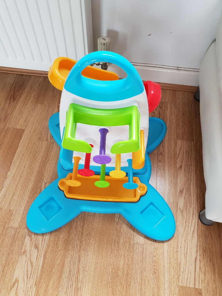 Fisher price roller