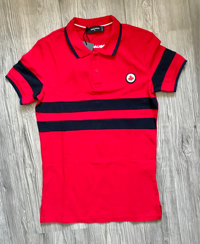 Famous Brands T-shirts