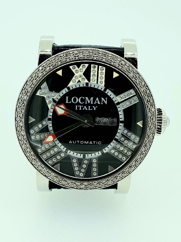 Locman Unisex Watch