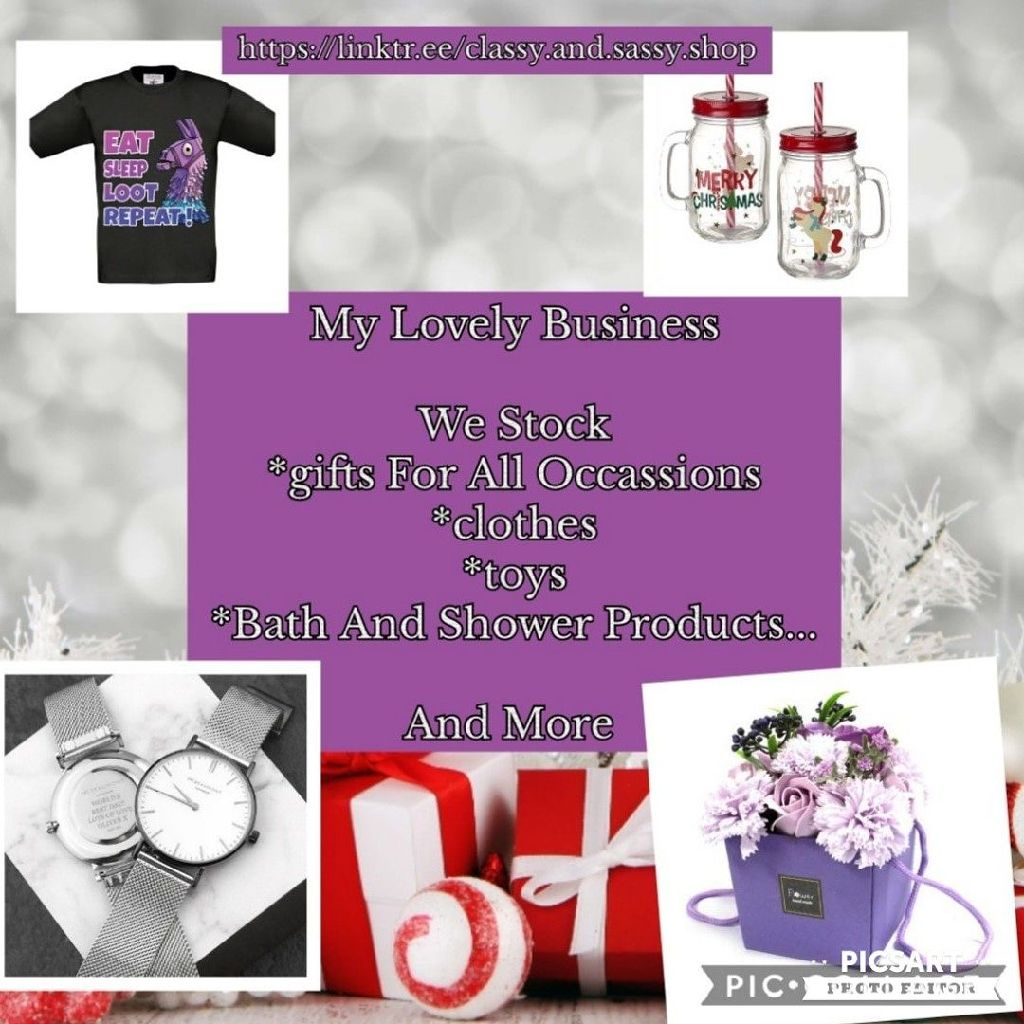 Gifts, Homewares and more