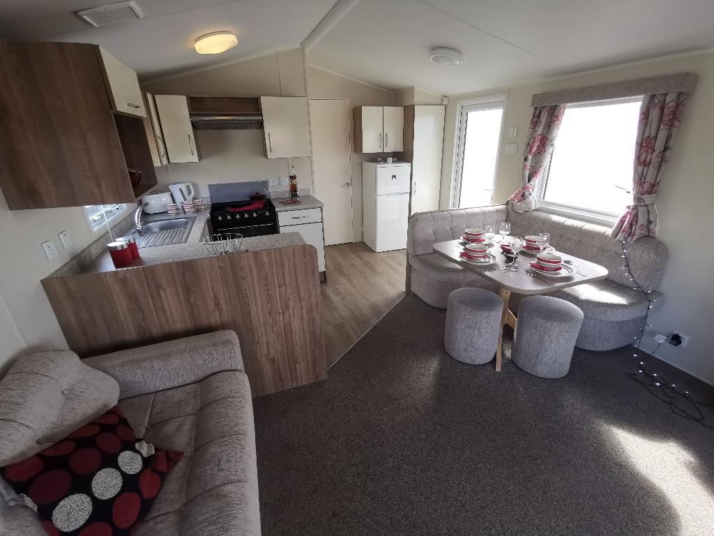 8 berth Willerby rio 2016 model
