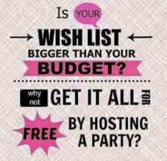 Book A Party or Join My Team