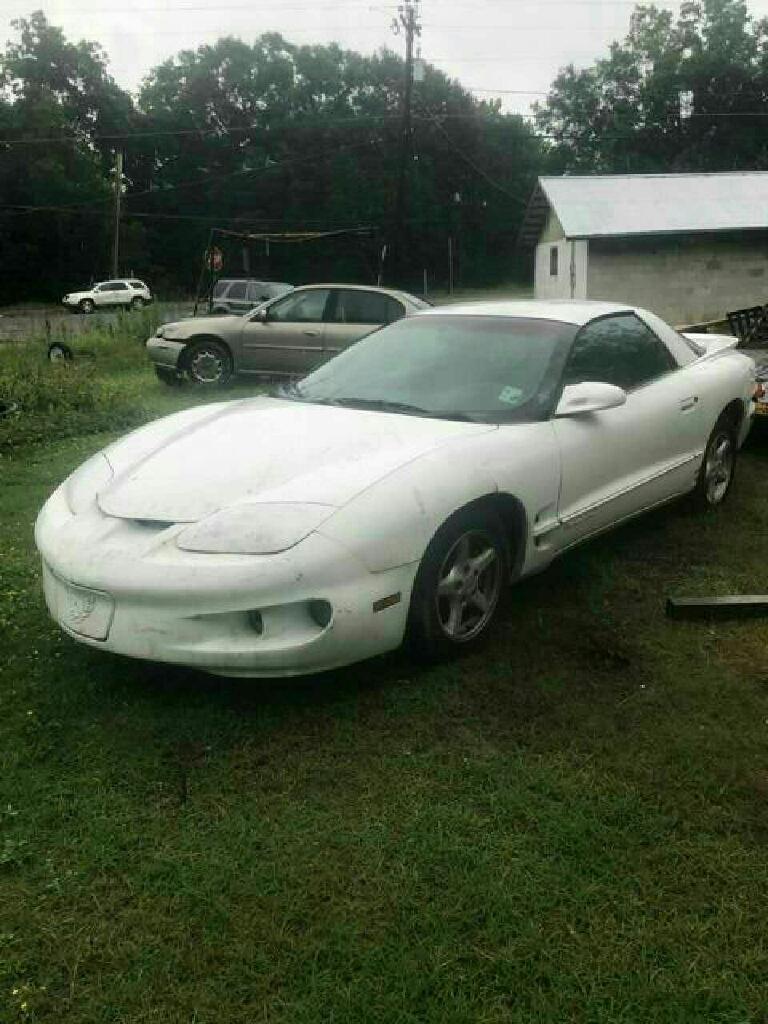 1999 Firebird V6