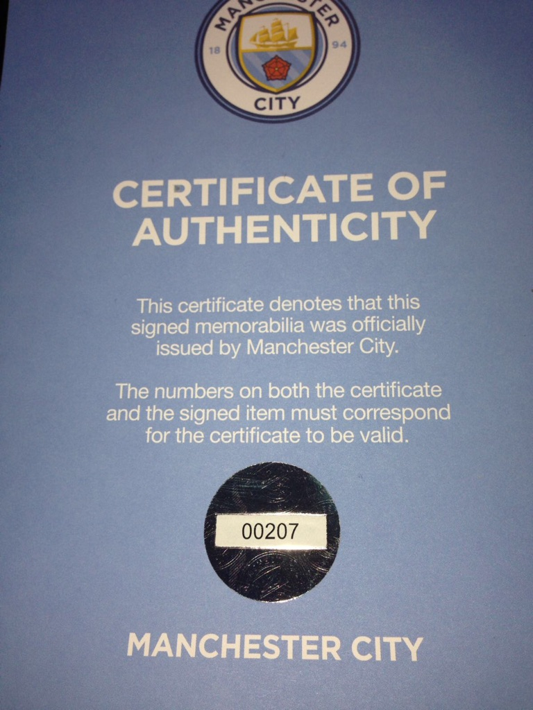 Manchester City signed football season 2017-2018
