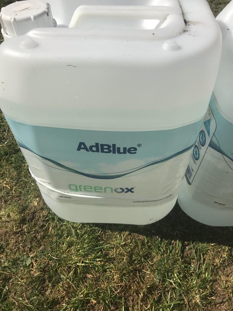 Adblue 20l
